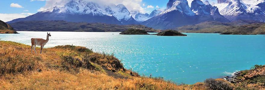 Circuit sur mesure au Chili